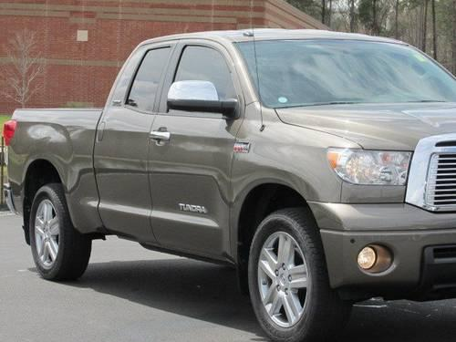 2011 toyota tundra crew cab pickup limited for sale in raleigh north carolina classified. Black Bedroom Furniture Sets. Home Design Ideas