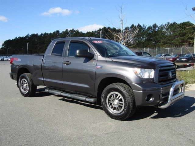used 2011 toyota tundra 4x4 grade 4dr double cab pickup sb. Black Bedroom Furniture Sets. Home Design Ideas
