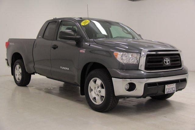 2011 Toyota Tundra Placerville, CA