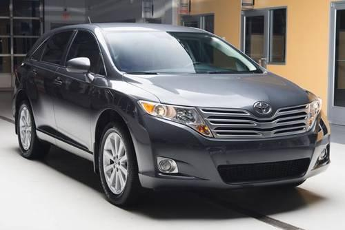 2011 toyota venza 4d sport utility base for sale in for Tysinger motors used cars