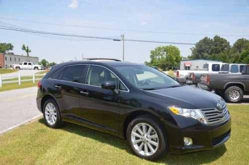 2011 toyota venza suv in winterville nc for sale in winterville north carolina classified. Black Bedroom Furniture Sets. Home Design Ideas