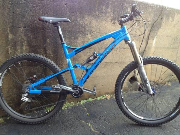 2011 Transition Covert - $2300