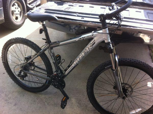 trek 4300 for sale in florida classifieds buy and sell in florida rh americanlisted com trek 4500 manual 2004 trek 4300 manual