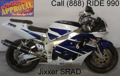 2011 used suzuki gsxr750 crotch rocket for sale u1700 for sale in sandusky michigan. Black Bedroom Furniture Sets. Home Design Ideas