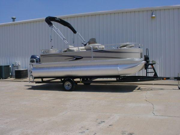 2011 veranda 190 fish w yamaha 40 4s for sale in tulsa