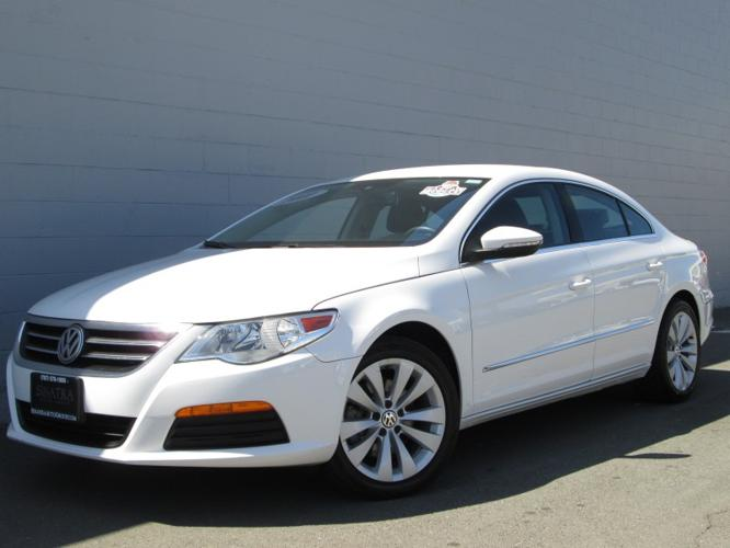 2011 volkswagen cc sport santa rosa ca for sale in santa rosa california classified. Black Bedroom Furniture Sets. Home Design Ideas