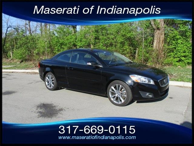2011 Volvo C70 T5 T5 2dr Convertible