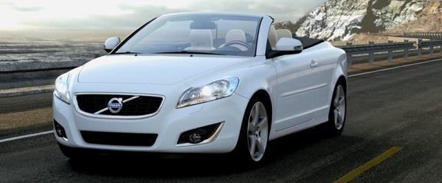 2011 volvo c70 t5 t5 2dr convertible for sale in portland. Black Bedroom Furniture Sets. Home Design Ideas