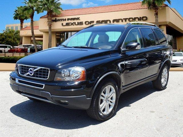 2011 volvo xc90 3 2 3 2 4dr suv for sale in san antonio texas classified. Black Bedroom Furniture Sets. Home Design Ideas