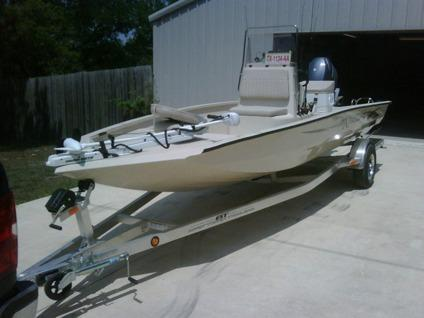 2011 Xpress H20B Bay Center Console Aluminum Boat for Sale in Spring Branch, Texas Classified ...