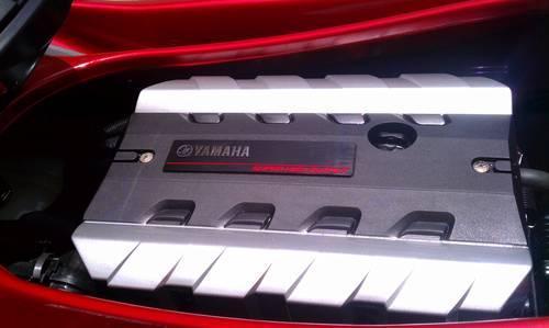 2011 Yamaha FX SHO Cruiser Waverunner