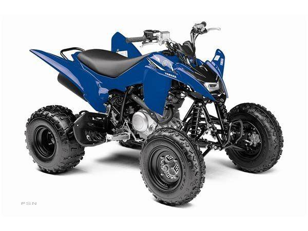 2011 yamaha raptor 125 for sale in camp hill pennsylvania for Yamaha raptor 125 for sale