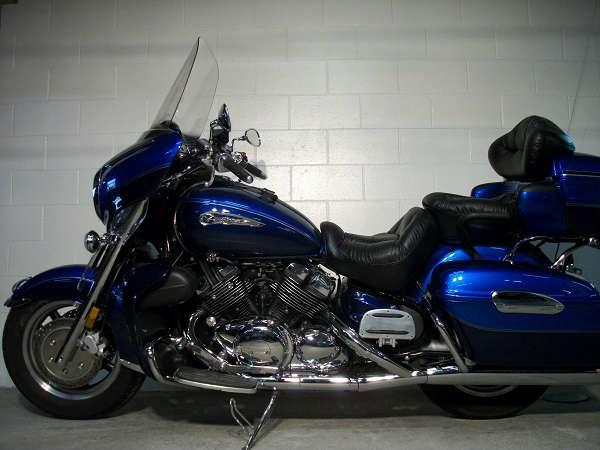 2011 yamaha royal star venture s for sale in sandusky for Yamaha royal star parts