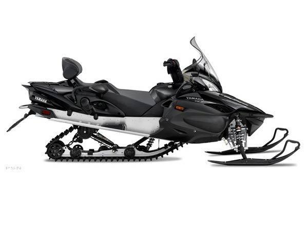 2011 Yamaha Rs Venture Gt For Sale In Eagle River