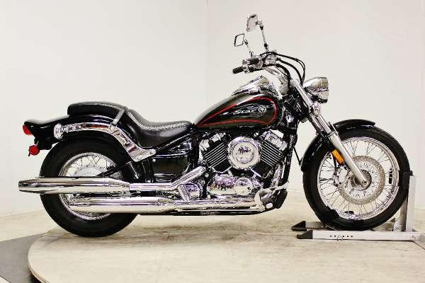 2011 Yamaha V-Star 650 Custom for Sale in Allendale, Massachusetts ...