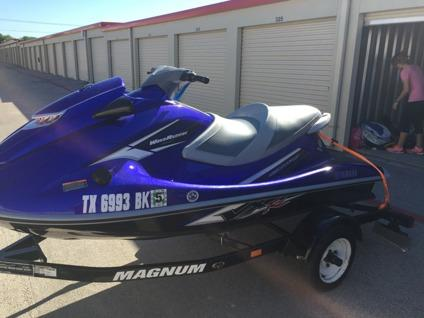 2011 Yamaha Vxr for Sale in Temple, Texas Classified