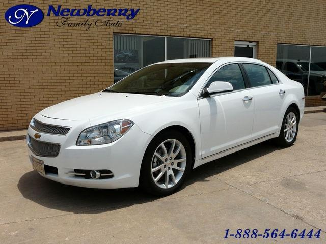 2011 chevrolet malibu ltz for sale in harper kansas. Cars Review. Best American Auto & Cars Review
