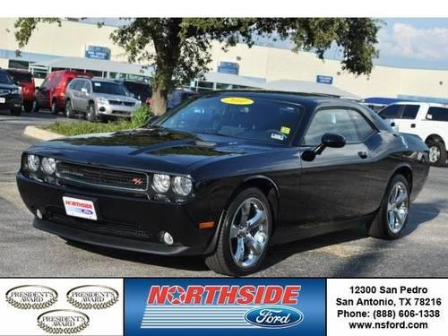 2011 dodge challenger 2dr car r t for sale in san antonio texas classified. Black Bedroom Furniture Sets. Home Design Ideas