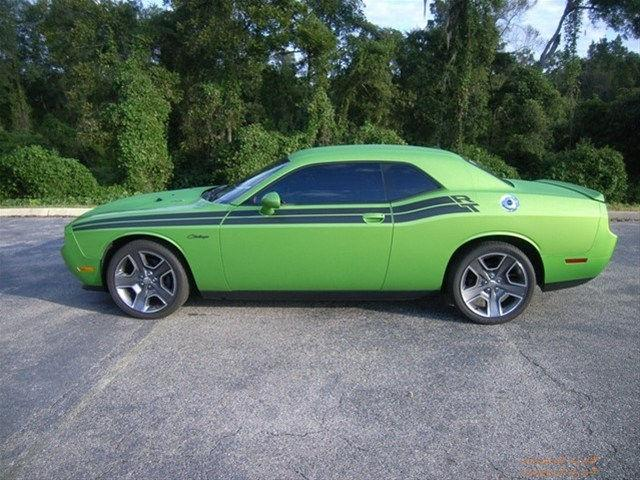 2011 dodge challenger r t for sale in quincy florida classified. Black Bedroom Furniture Sets. Home Design Ideas