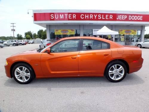 2011 dodge charger sedan r t for sale in bon air south carolina. Cars Review. Best American Auto & Cars Review