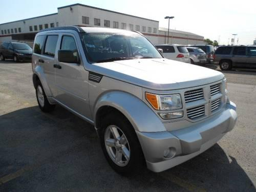 2011 dodge nitro sport utility sxt for sale in green bay wisconsin classified. Black Bedroom Furniture Sets. Home Design Ideas