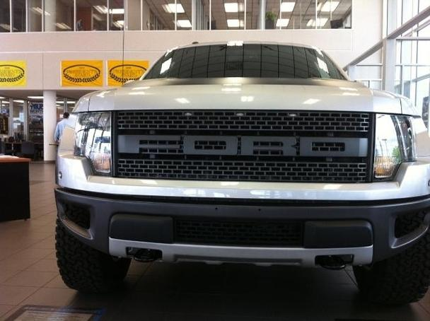 Ford raptor for sale in alabama for Koi for sale houston