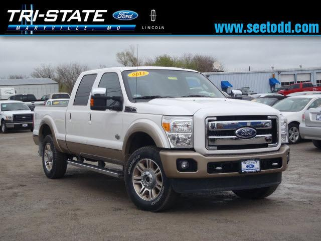 2011 ford f250 king ranch for sale in maryville missouri classified. Cars Review. Best American Auto & Cars Review