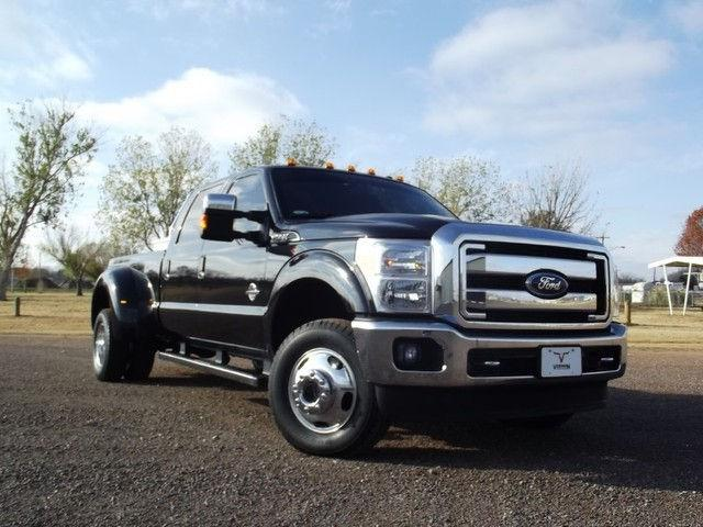 2011 ford f350 lariat for sale in vernon texas classified. Black Bedroom Furniture Sets. Home Design Ideas