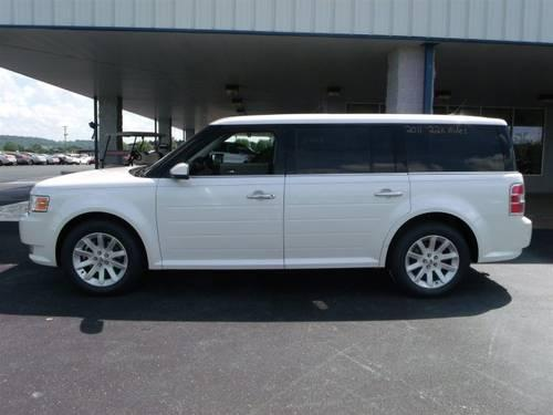 2011 ford flex sport utility sel for sale in sweetwater. Black Bedroom Furniture Sets. Home Design Ideas