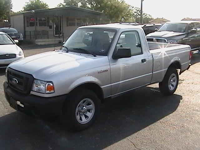 2011 ford ranger xl for sale in kerrville texas. Black Bedroom Furniture Sets. Home Design Ideas