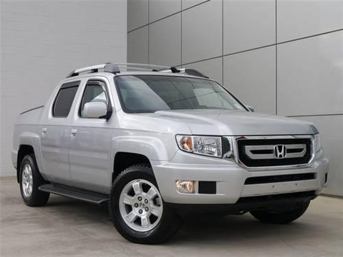 2011 honda ridgeline truck 4wd crew cab rts 4x4 truck for sale in fayetteville north carolina. Black Bedroom Furniture Sets. Home Design Ideas