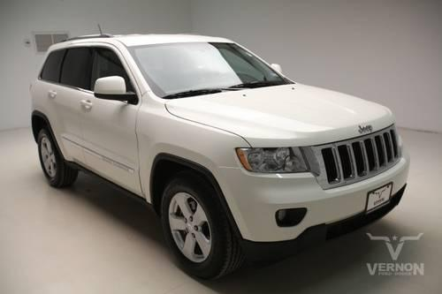 2011 jeep grand cherokee suv laredo rwd for sale in vernon texas. Cars Review. Best American Auto & Cars Review
