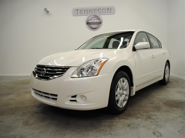 2011 Nissan Altima 2.5 S for Sale in Tifton, Georgia Classified ...