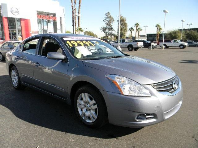 2011 Nissan Altima 2.5 S for Sale in Las Vegas, Nevada Classified ...