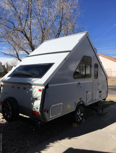 2012 A-LINER EXPEDITION $11,000