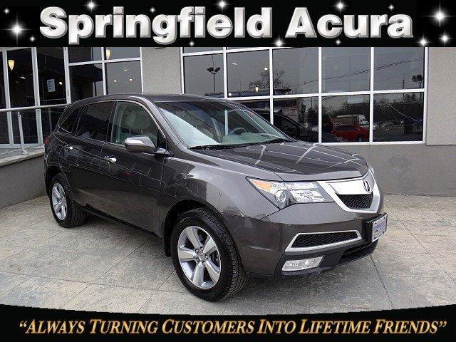 New Acura Mdx For Sale Springfield Acura Upcomingcarshq Com