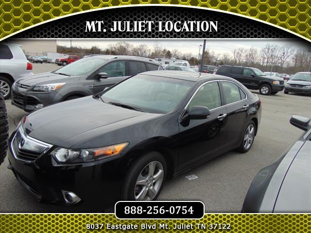 2012 acura tsx base 4dr sedan for sale in mount juliet tennessee classified. Black Bedroom Furniture Sets. Home Design Ideas