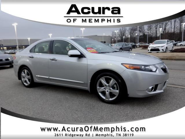 2012 acura tsx base 4dr sedan for sale in memphis tennessee classified. Black Bedroom Furniture Sets. Home Design Ideas