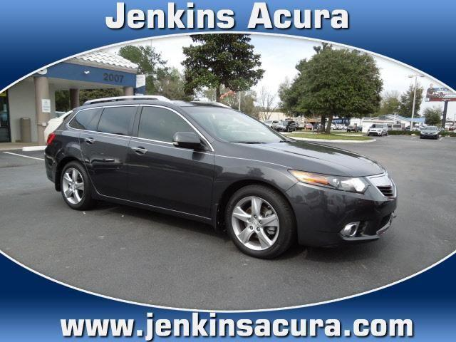 2012 acura tsx sport wagon 4 dr wagon w tech for sale in ocala florida classified. Black Bedroom Furniture Sets. Home Design Ideas