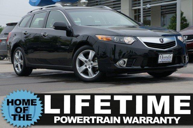 2012 acura tsx sport wagon base 4dr sport wagon w. Black Bedroom Furniture Sets. Home Design Ideas