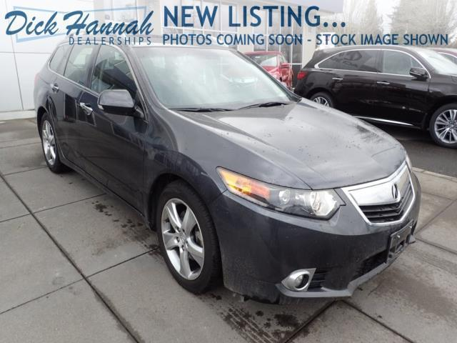 2012 acura tsx sport wagon w tech 4dr sport wagon w technology package for sale in portland. Black Bedroom Furniture Sets. Home Design Ideas
