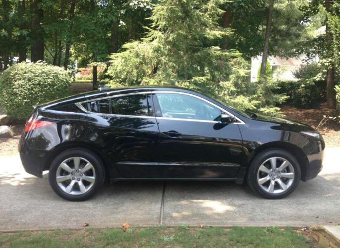 2012 acura zdx zdx for sale in lake park georgia. Black Bedroom Furniture Sets. Home Design Ideas