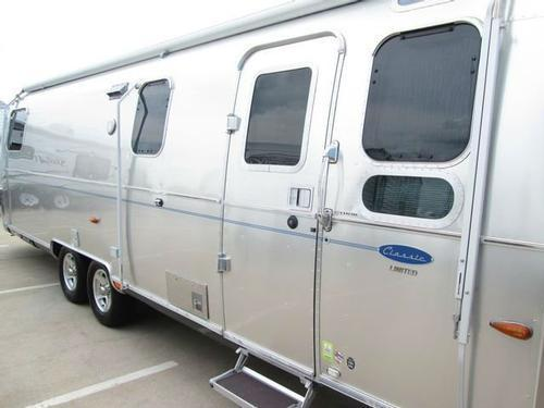 2012 Airstream Classic 30 For Sale In Weatherford Texas