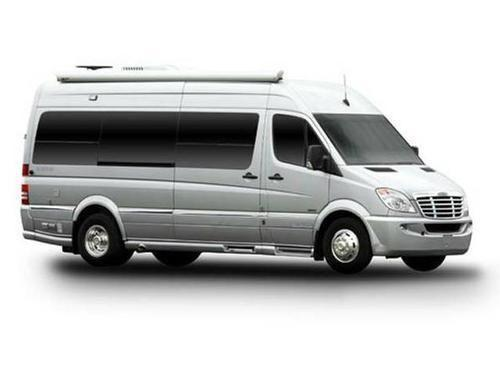 2012 airstream interstate for sale in archers lodge north for Mercedes benz 3500 airstream