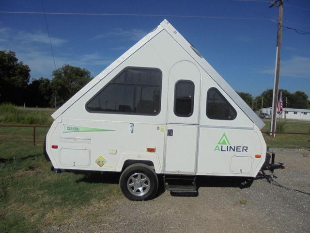 2012 aliner classic for sale in granbury texas classified for Classic american homes for sale