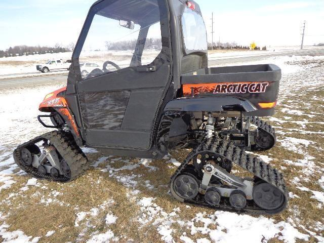 Honda Sioux Falls >> 2012 Arctic Cat Prowler 1000 UTV/Side by Side for Sale in ...
