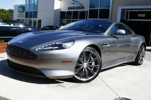 2012 Aston Martin Virage Naples Fl For Sale In Naples Florida