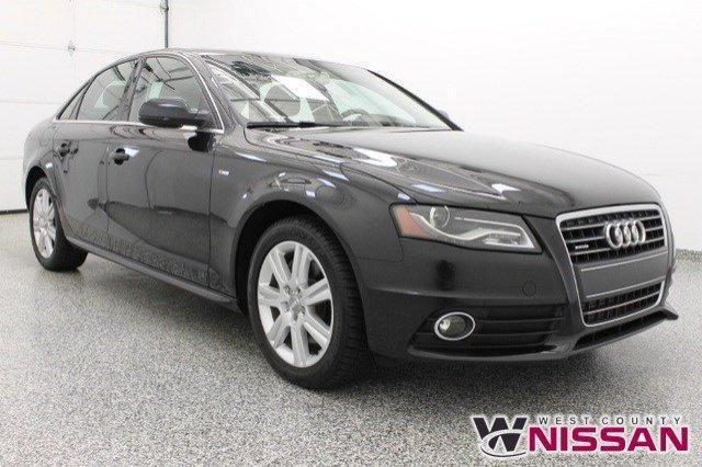 2012 audi a4 2 0t premium plus for sale in wildwood. Black Bedroom Furniture Sets. Home Design Ideas