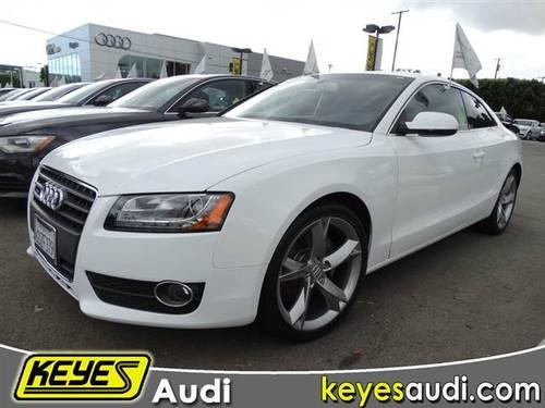 2012 audi a5 2 0t quattro premium coupe 2d for sale in van nuys california classified - 2012 audi a5 coupe for sale ...