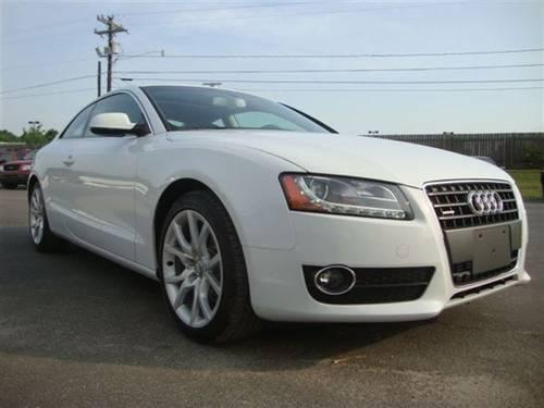2012 audi a5 coupe 2 0t quattro premium plus awd coupe for sale in guthrie north carolina - 2012 audi a5 coupe for sale ...